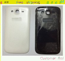 ebefea8c808 Original Housing Cover For Samsung Galaxy Grand Duos GT i9082 i9082 Battery  door Back Case middle