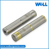 Most popular mechanical mod 26650 Nemesis high quality 1:1 clone Nemesis mod