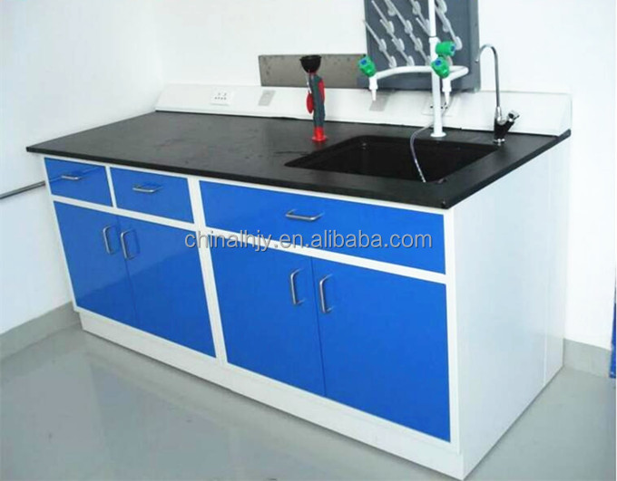 Metal Furniture Laboratory Table Metal Furniture Laboratory Table - 10 ft stainless steel table