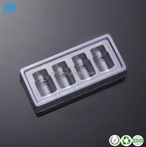 Cheap Vacuum Forming Disposable Plastic Medical Tray Wholesale