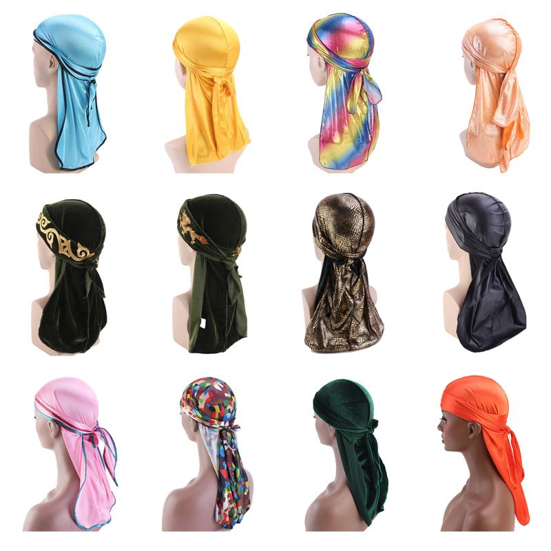 Amazon 供給高品質ユニセックス絹のような女性外で外部ステッチ平野ソリッドジャケットポケットジッパーのシルク絹のような男性のためのバンダナ TJM-05C1