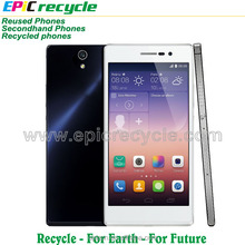 Original wholesale sell used mobile phone recycle