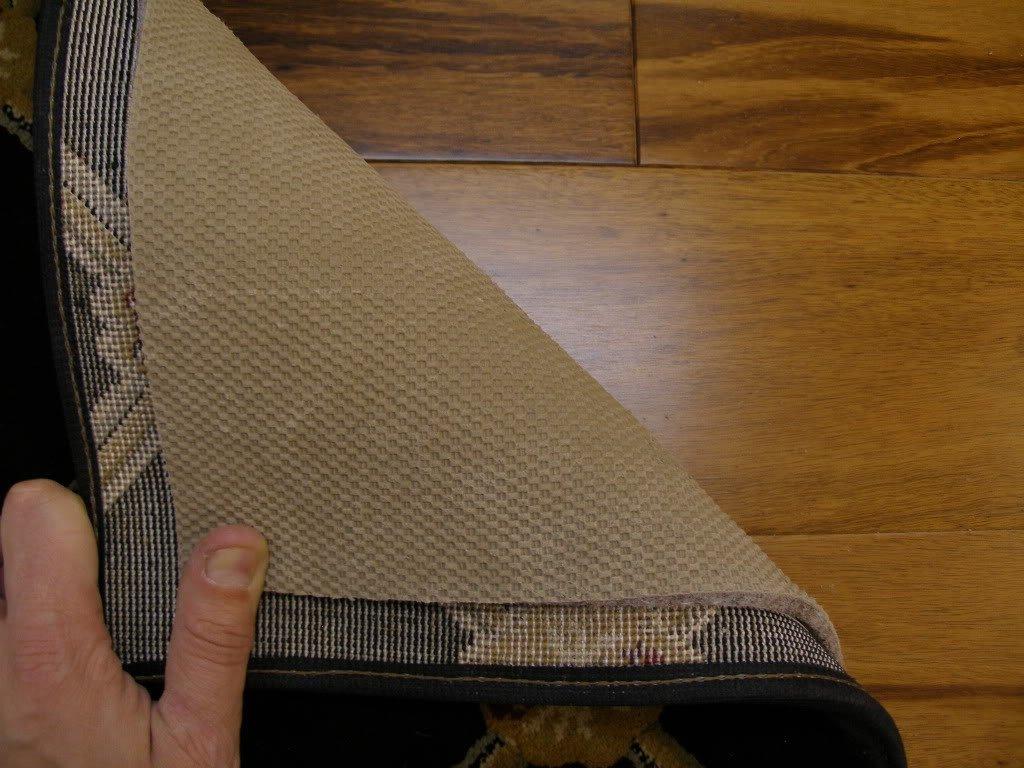 Jute Carpet Pad Find