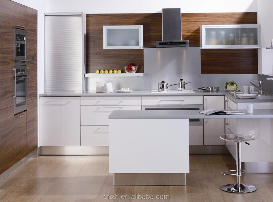 Nice Flat Panel Kitchen Cabinets, Flat Panel Kitchen Cabinets Suppliers And  Manufacturers At Alibaba.com