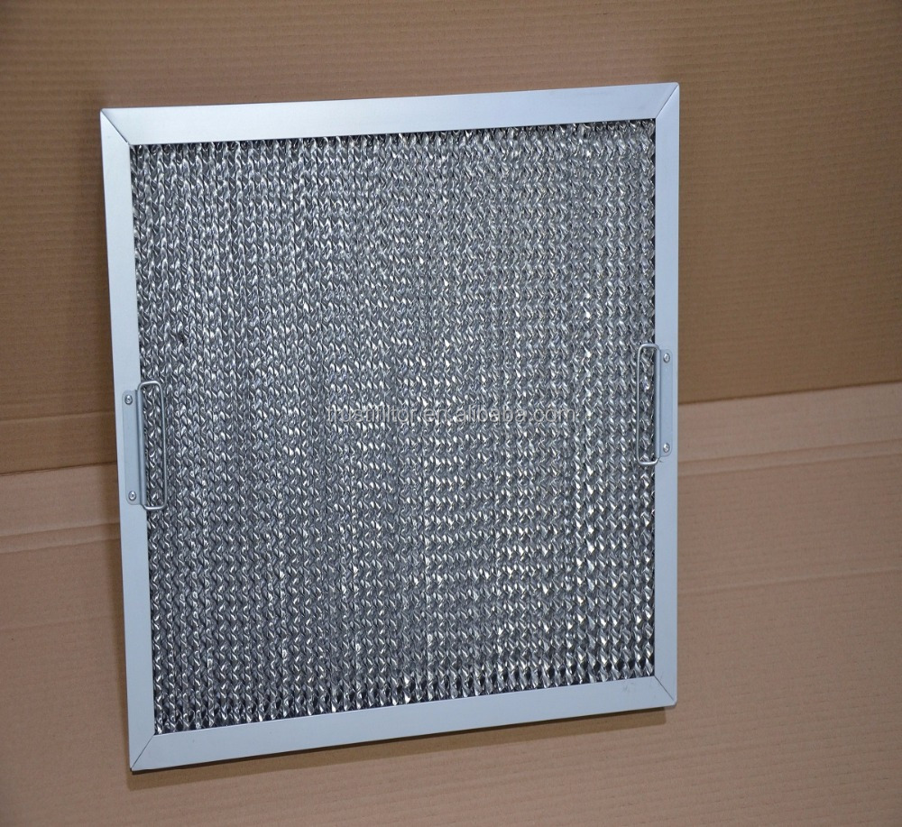 chimney hoods honeycomb grease filter