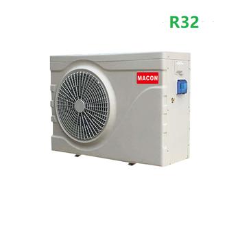 Pool Heat Pump >> New R32 Plastic Swimming Pool Heat Pump Air To Water Pool Heater Buy Air To Water Pool Heater Pool Heat Pump R32 Heat Pump Product On Alibaba Com