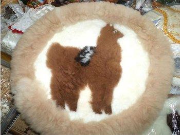 Peruvian Alpaca Rugs In Bulk