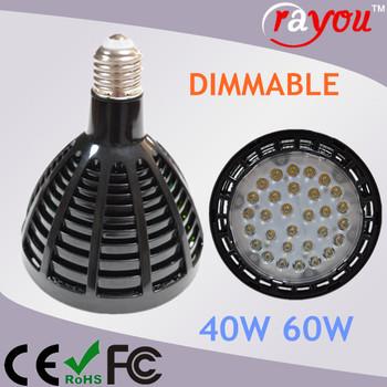 G12 E27 Track Light 60w 5000lm Led Lamp Par38 150w Par38 Led Equivalent For R