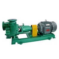 China Factory recycled solvent oil machine coolant pump manufacture