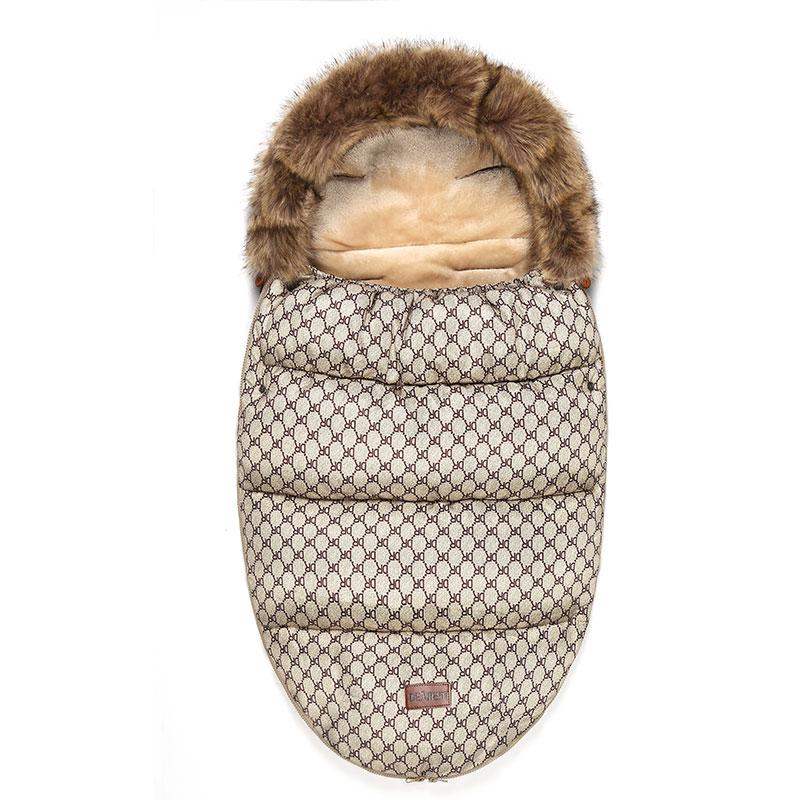 Factory Online Baby Sleeping Bag Outdoor