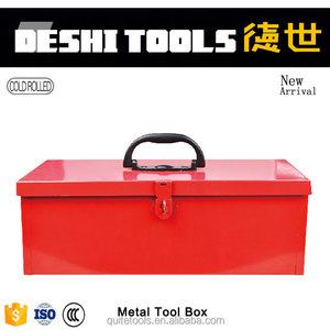 Quality Mini Metal Portable Tool Box 0.6mm