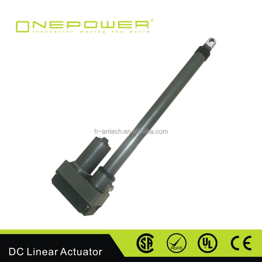 12VDC/24VDC/36VDC Linear Actuator for Solar Tracking and Satellite HAD13