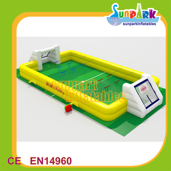 Indoor Football Field For Sale Inflatable Human Png X on Human Foosball Pvc