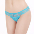 Cotton Women s Sexy Lace Thongs G string Underwear Panties Briefs For Ladies T back Free