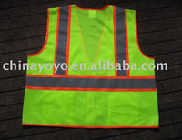 YOYO-232 Safety Vest