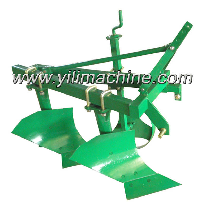 1L series share plough / share plow high quality farm implement