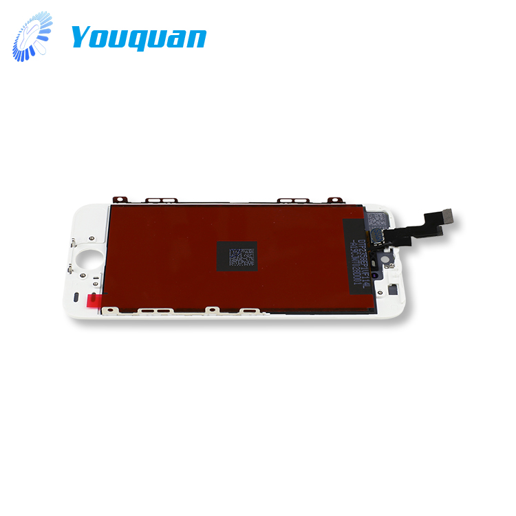 Original novo ecrã lcd para iphone 5s display lcd aaa