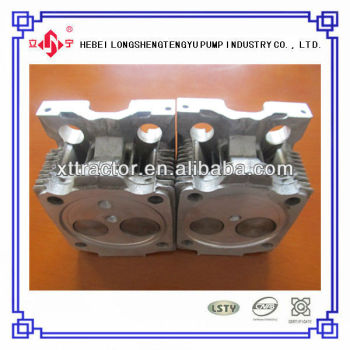 Russia's Accessories Aluminum Cylinder Heads D144-1003008 Cylinder Head  Smtz-80/mtz-82 Tractor Parts Same Tractor Parts - Buy Aluminum Cylinder  Heads