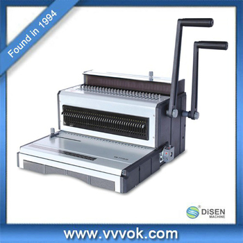 best binding machine