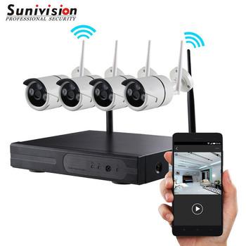 Manufacturer Price Home Security Wireless Cctv Dvr Camera System Buy Camera Security System Cheap Home Security Camera Systems Wireless Camera