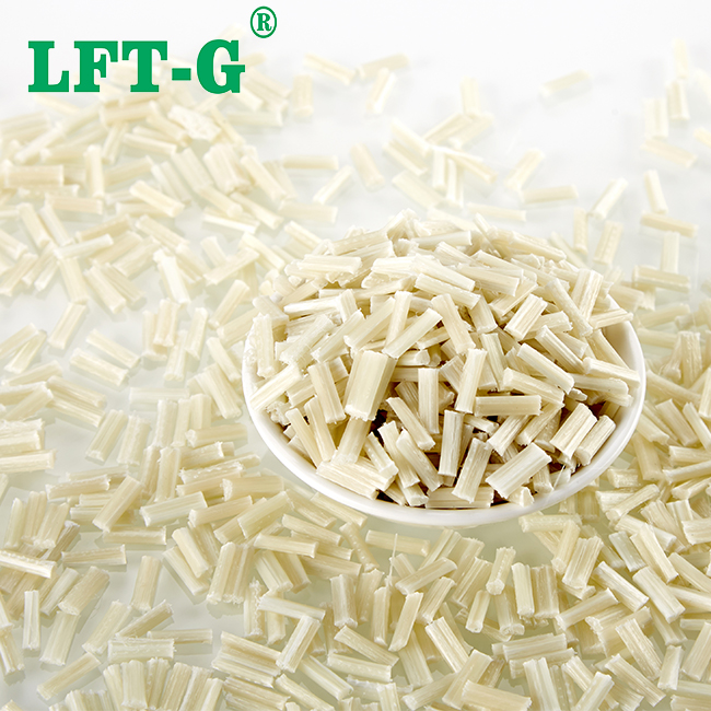 Chinese Supplier Toughen Resistant Long Glass Fiber Filled Nylon 66 PA66 Gf30 Plastic Parts