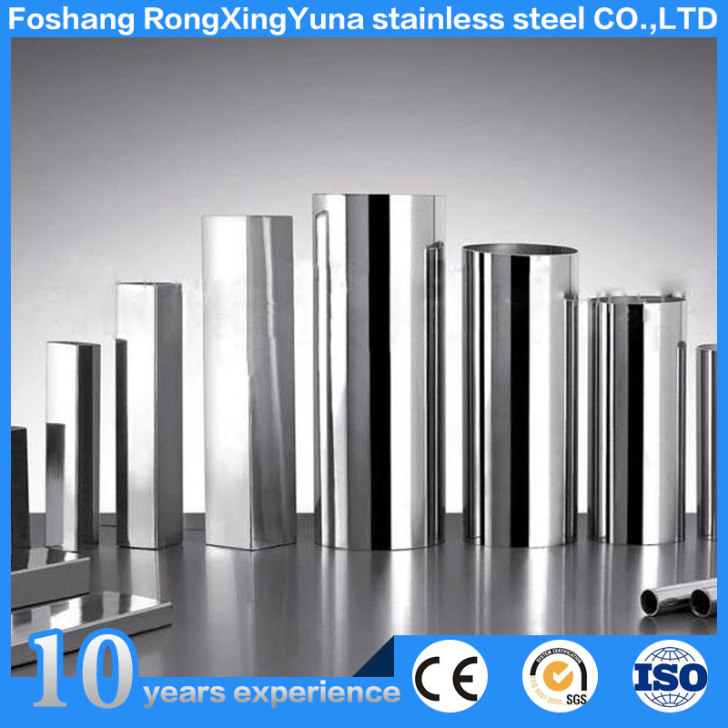 china top ten selling products aisi 304 stainless steel tube 38mm