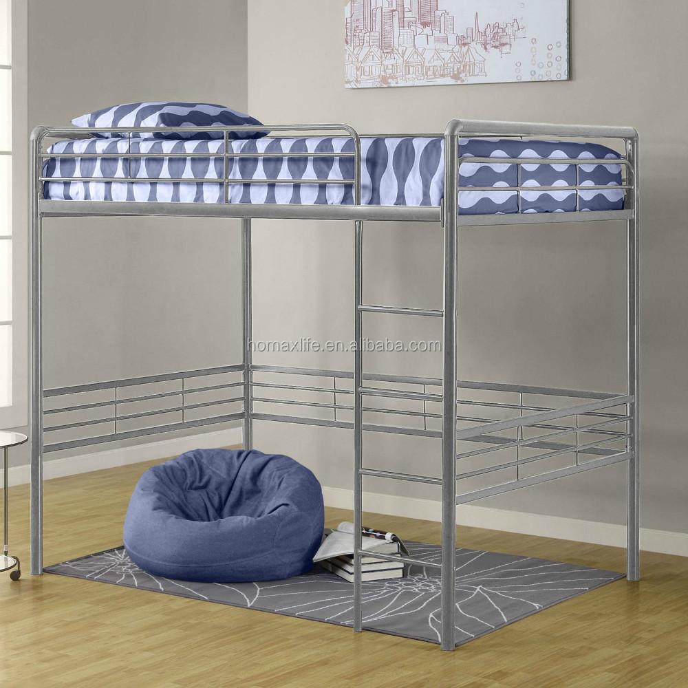 Ruimtebesparende meubelen slaapkamer goedkope volwassen hoogslaper hoogslaper voor volwassenen for Slaapkamer decoratie voor volwassenen