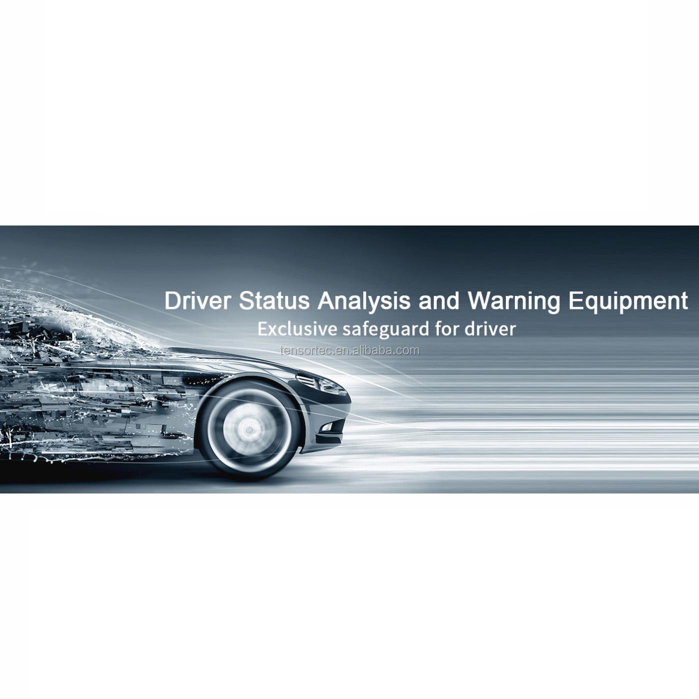Vereinigte Arabische Emirate Katar Vision-Basierend Erweiterte Straße Auto Flotte Sicherheit Stick Recorder Adas System Auto Müdigkeit Instrumente