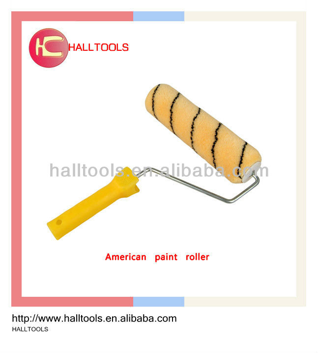 1 inch paint roller/wall roller/wall brush