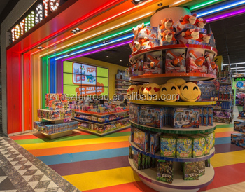 Toys Store Design With Display Showcase For Sale Buy Toys Store