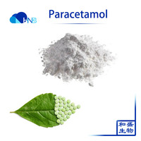 Paracetamol DC raw material powder tablets CAS No 103-90-2