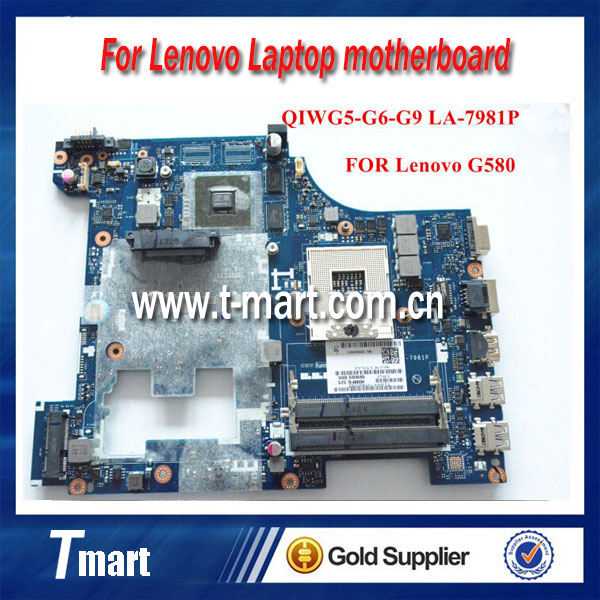 China Lenovo Laptop Motherboard, China Lenovo Laptop