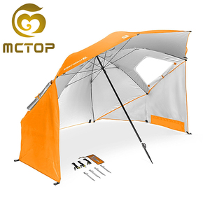 Polyester Oxford fabrics Outdoor umbrella camping tent
