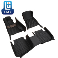 For car accessories foot mats with opel insignia