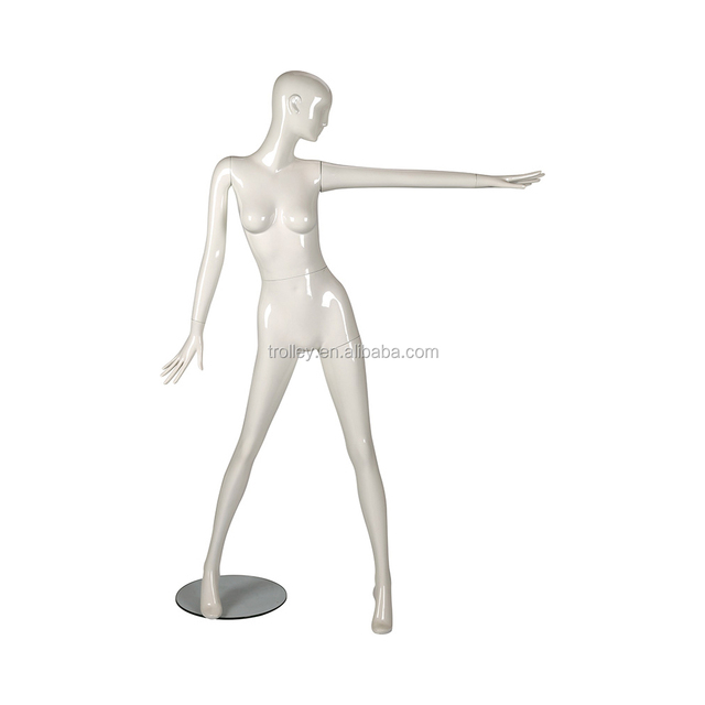 cheap sexy female decorative mannequin full body for Window Display