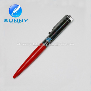hot selling promotional liquid floating 3d pen,3d floater pen