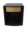 Modern solid wood hotel bedroom night stand