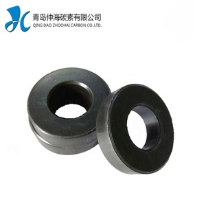 India Special Manufacturer Sells High Quality Carbon Graphite Seal Ring Price