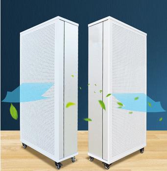 Portable Laminar Flow Clean Room Ceiling Fan Unit With