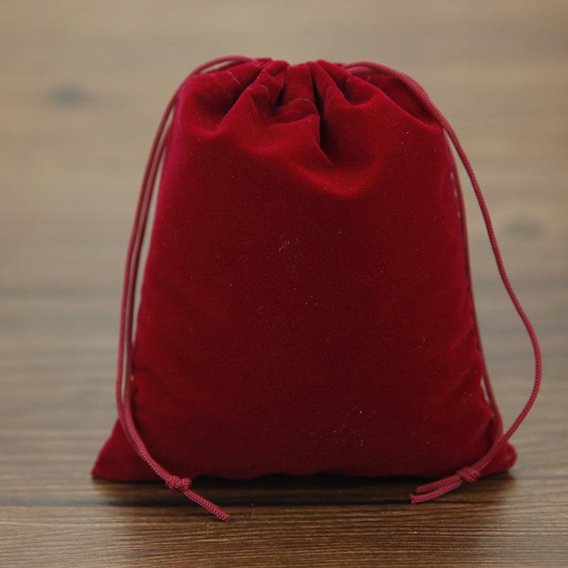 sacos de veludo personalizado vender por atacado - sacos ...
