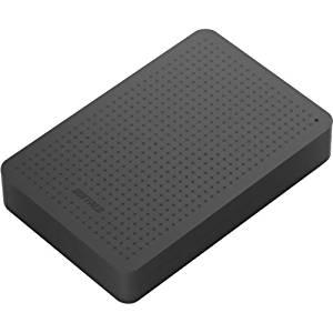 "Brand New Buffalo Technology (Usa), Inc - Buffalo Ministation Hd-Pcf2.0U3gb 2 Tb 2.5"" External Hard Drive - Usb 3.0 - Sata - Portable - 1 Pack ""Product Category: Storage Drives/Hard Drives/Solid State Drives"""