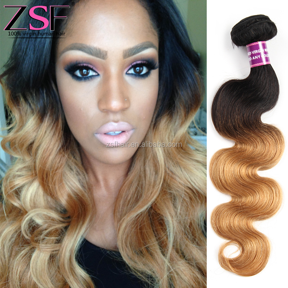 Blonde Hair Weave Colors Gallery Hair Extensions For Short Hair