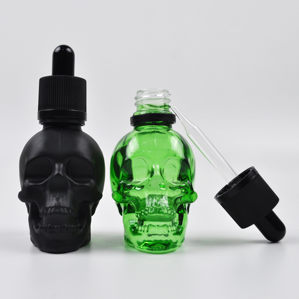 Glass Skull Bottle, Glass Skull Bottle Suppliers and Manufacturers ...