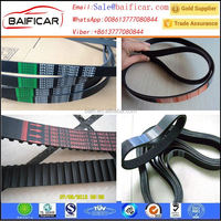 For BANDO Chemical Industries high quality and durable Red S2 W800 power transmission v-belt.Made in Japan For BANDO fan belt