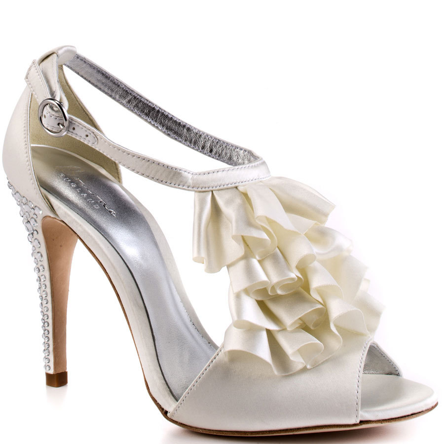 abb4f9334 Get Quotations · White Most Comfortable Sandals With Pleated For Walking  Ladies Dress Peep Toe Pumps Cheap Girls Wedges
