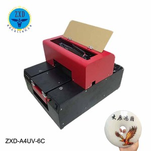 A4 Ceramic Solvent Ink 3D pen 3d printer with best price