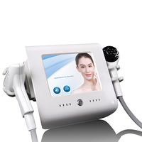 For home use 2019 new rf face lift device laser multifunction mini equipment to skin rejuvenation