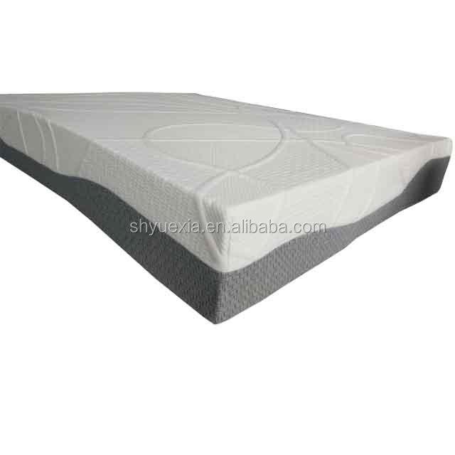 Bulk Full Size 50 Density Sweet Dreams Memory Foam Mattress