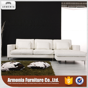 Nice Modern Cheap Corner Leather Sofa Sets Furniture For Sales ...