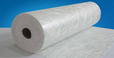 High Tensile Powder/Emulsion Binder E-Glass Fiberglass Chopped Strand Mat